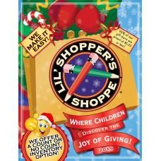 Lil Shoppers Shoppe