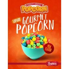 Crazy About Popcorn